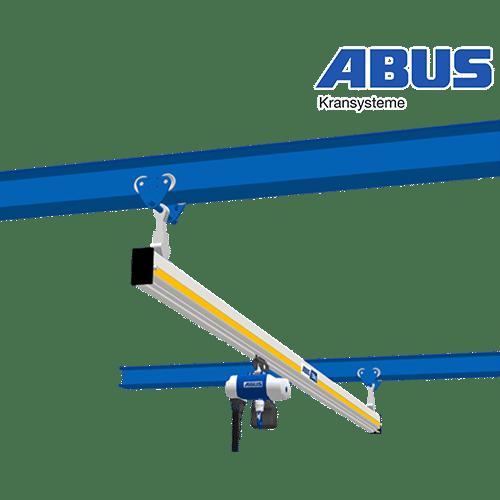 Sistema ligero - Puente Grúa Monorrail EHB - I