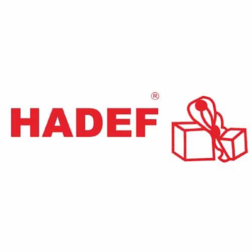 Hadef